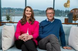 Bill a Melinda Gatesovi oznámili, že se rozvedou