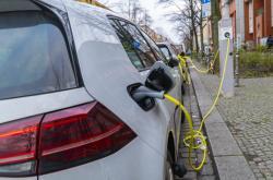 Elektromobily v Berlíně