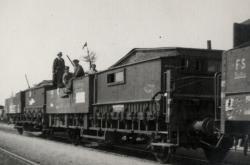 Obrněný vlak