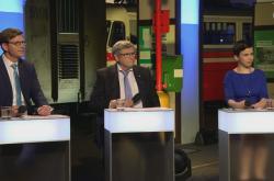 Události, komentáře - Česko na cestě: Výstavba bytů