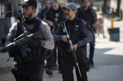 Policejní operace ve slumu Jacarezinho