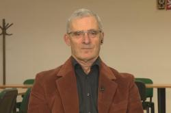 Karel Randák v Interview ČT24