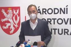 Milan Hnilička rezignoval na předsedu Národní sportovní agentury