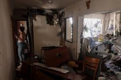 Život pod palbou. Izraelci i Palestinci se těžko sžívají s realitou posledních dnů