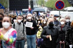 Demonstrace Milionu chvilek