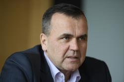 Jan Klas, generální ředitel Řízení letového provozu
