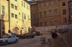 Slavnostní zahájení rekonstrukce Lichtenštejnského paláce v Praze