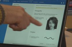 Vyřízení obnoveného řidičského průkazu online