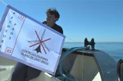 Francouzští rybáři se bouří proti turbínám