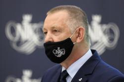 Ředitel polského Nejvyššího kontrolního úřadu Marian Banaś