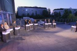 Šestá předvolební debata o justici a bezpečnosti