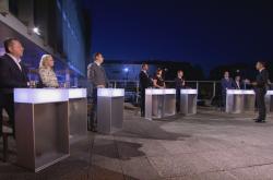 Šestá předvolební debata o obraně