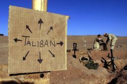 V Afghánistánu se připravuje odchod aliančních vojsk