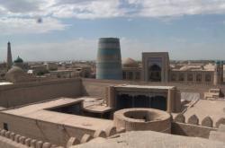 Reportéři ČT - Zapomenuti v Turkmenistánu