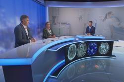 Události, komentáře: Budoucnost onkologické péče v Česku