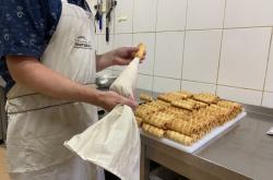 Cukráři pečou podle deníků Janáčkovy hospodyně