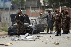 V Afghánistánu roste počet civilních obětí