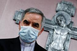 Angelo Becciu čelí obviněním z finančních deliktů
