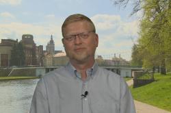 Host Interview ČT24 Pavel Bělobrádek