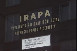 Privatizace výzkumných ústavů