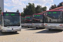 Nové autobusy budou jezdit hlavně na Blanensku
