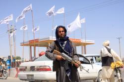 Bojovník Talibanu