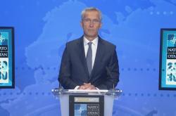 Brífink NATO k situaci v Afghánistánu