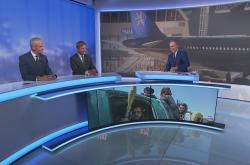 Cyril Svoboda a Tomáš Petříček o situaci v Afghánistánu