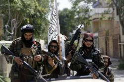 Ozbrojenci Talibanu