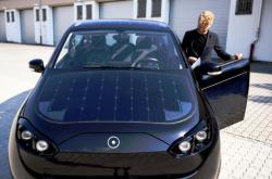 Elektromobil Sion