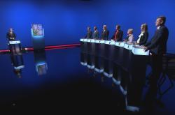 Předvolební debata 2. část