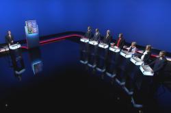 Předvolební debata 3. část