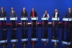 Předvolební debata ČT24: lídři Libereckého kraje