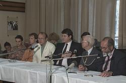 Výzva občanů za zachování Československa