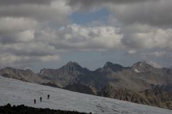 Elbrus - ilustrační foto