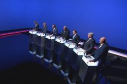 Volební lídři Ústeckého kraje o rozdělené společnosti