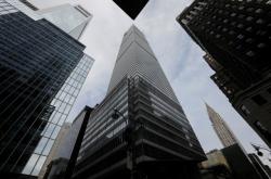 One Vanderbilt, další mrakodrap v New Yorku