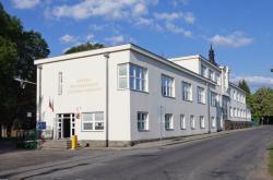 Dětská psychiatrická nemocnice Opařany