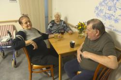 Domov pro seniory na Vysočině