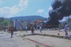 Horizont ČT24: Etnický konflikt v Etiopii