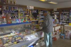 Smíšené zboží ve Štěpkově