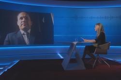 Marek Výborný v Interview ČT24