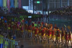 Olympiáda dětí a mládeže v Brně