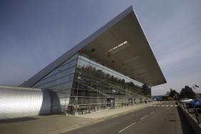 Letiště v Mošnově