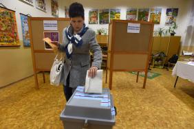 Sněmovní volby 2017