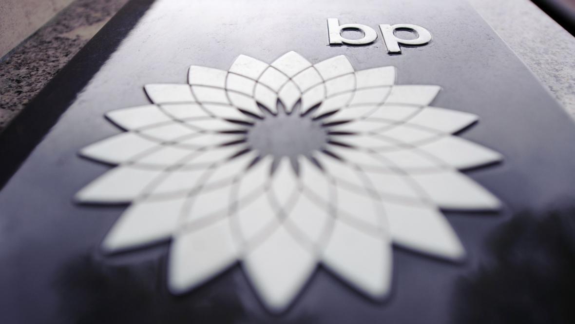 Britský ropný gigant BP