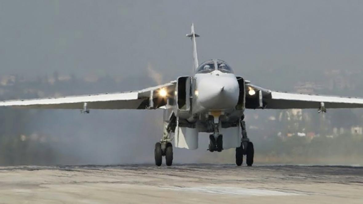 Suchoj Su-24