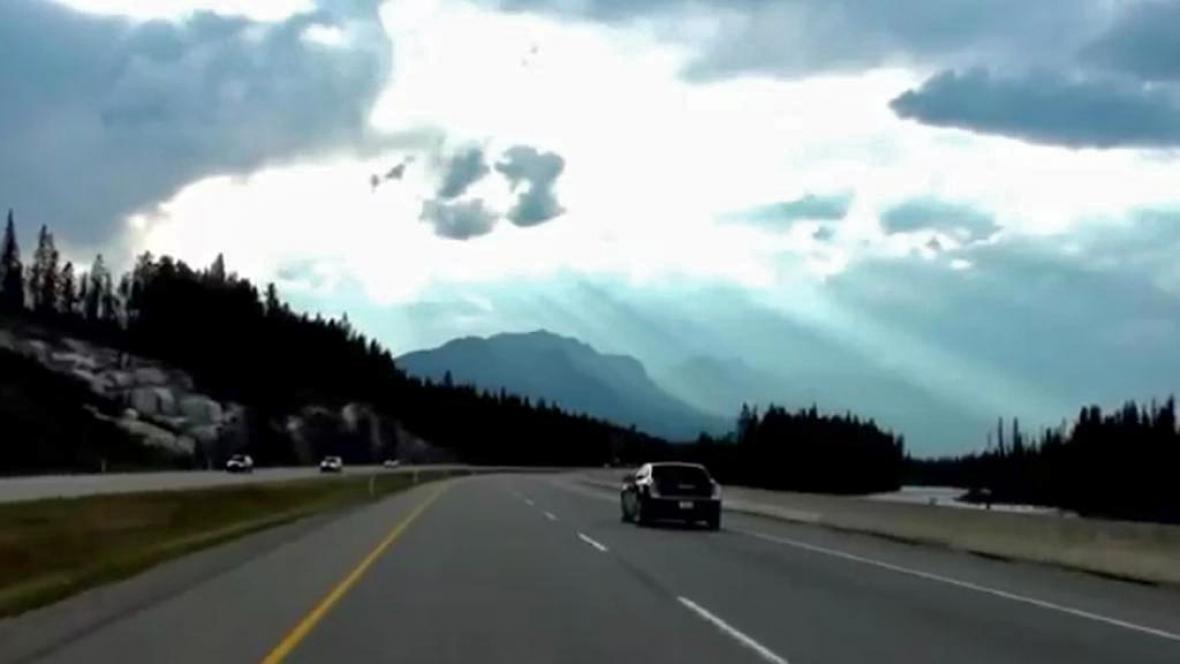 Kanadská dálnice číslo 16