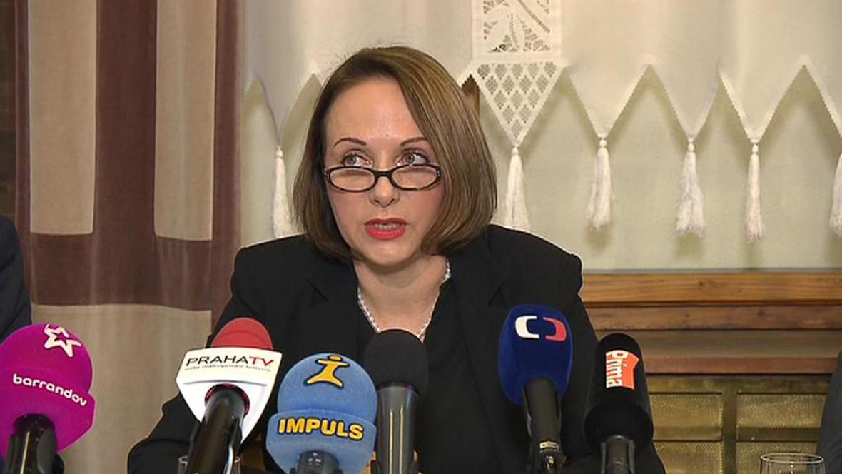 Adriana Krnáčová představuje Lítačku