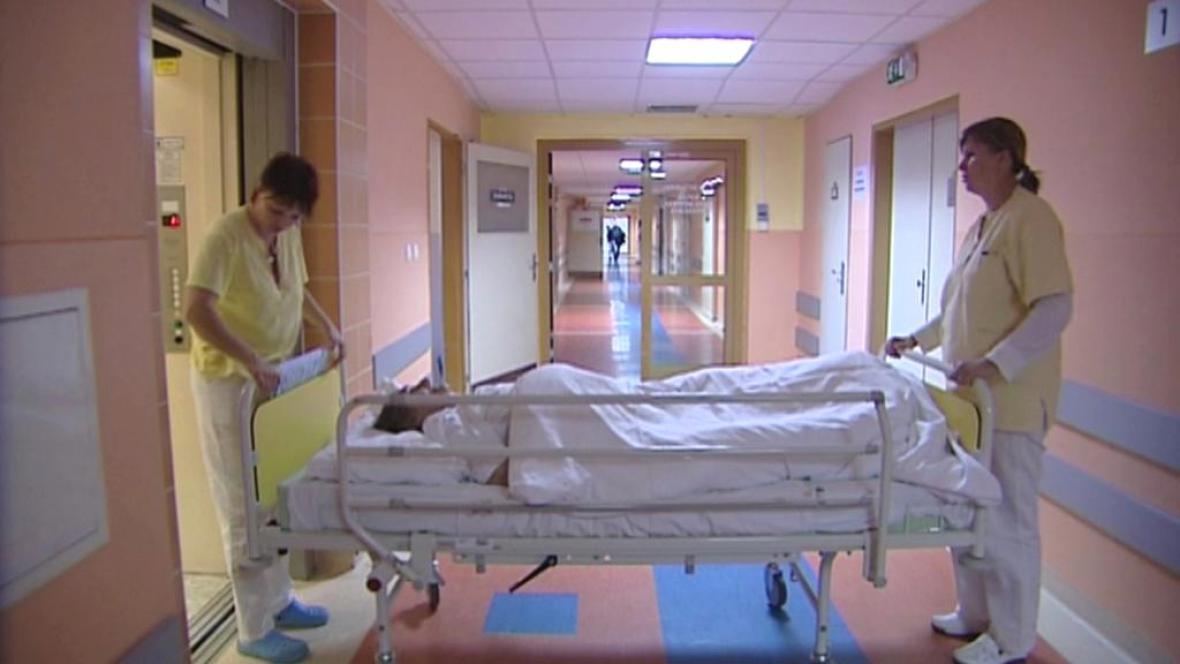 Slovenské zdravotnictví